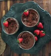 Magic Chocolate Mousse