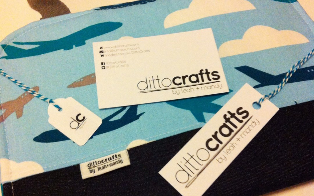 Ditto Crafts