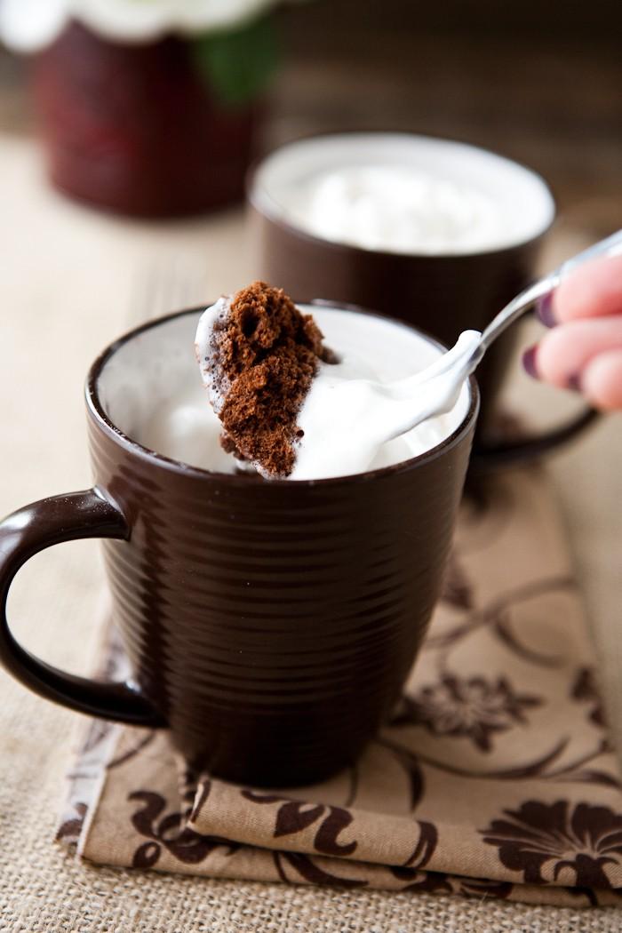 Powder Cake Easy Recipes Cocoa
