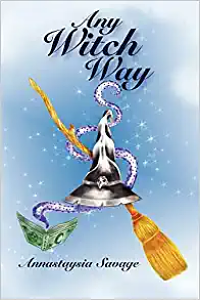Any Witch Way Featured