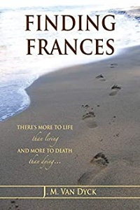 Finding Frances Featured