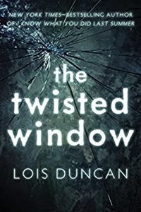 The Twisted Window Featured