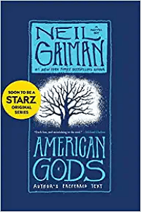 American Gods Featured