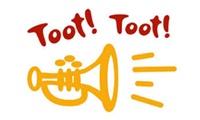 toot-toot