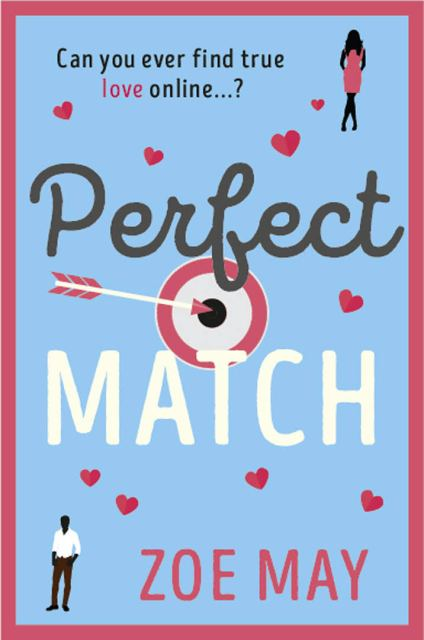 Perfect Match Cover