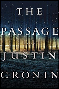 The Passage (The Passage #1) by Justin Cronin