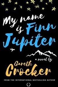 My name is finn jupiter