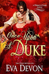 Once Upon a Duke (Duke's Club #1) by Eva Devon