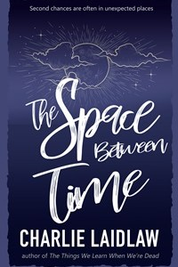 The space between time