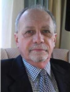 Dr. John Espy