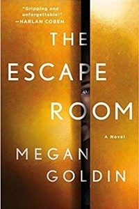 Escape Room Banner