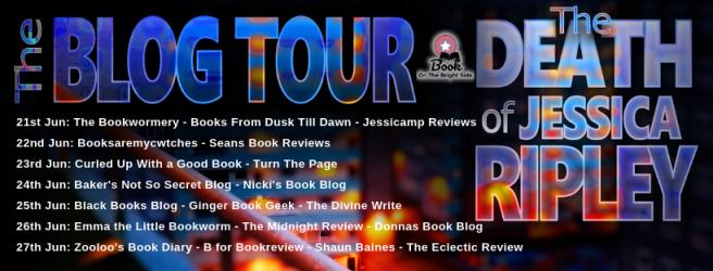 Ripley Blog Tour