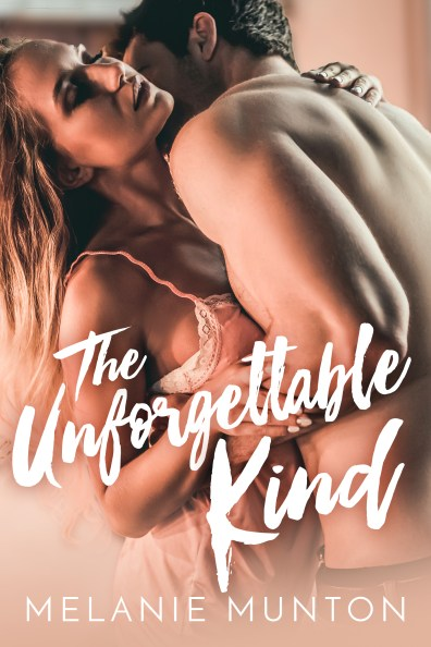 Unforgettable Kind Book Cover