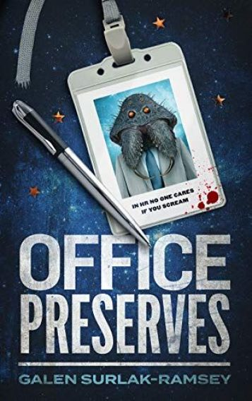 Office Preserves