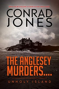 The Anglesey Murders Conrad Jones