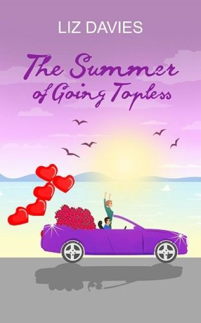 Summer of Going Topless