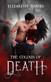 The Colour of Death by Elizabeth Davies