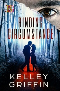 Binding Circumstance by Kelley Griffin