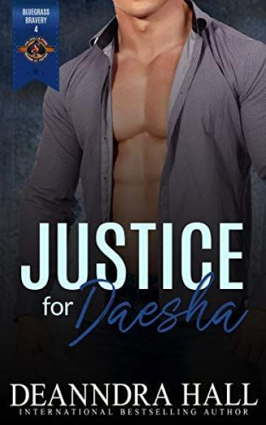 Justice for Daesha
