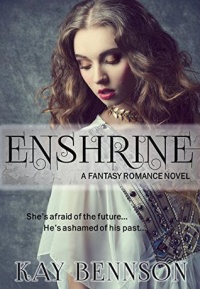 Enshrine Featured