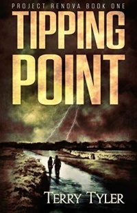 Tipping Point (Project Renova #1) by Terry Tyler