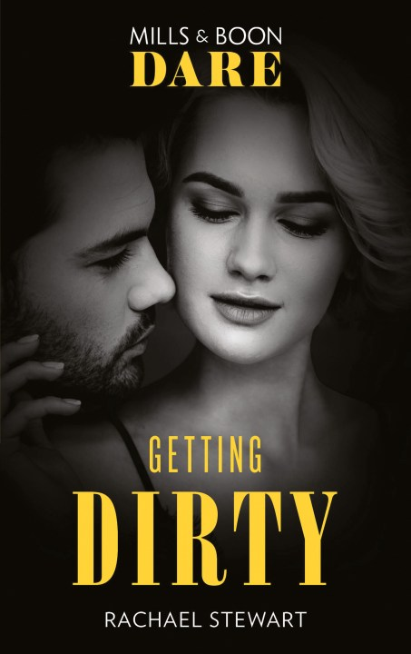 Getting Dirty UK Cover