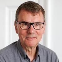 Simon J. Lancaster