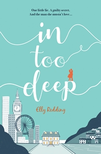 In Too Deep by Elly Redding