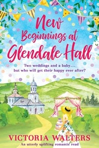 New Beginnings at Glendale Hall Featured