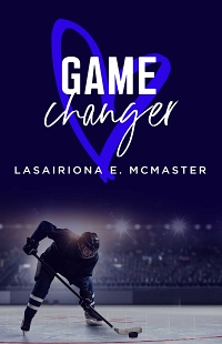 Game Changer by Lasairiona McMaster
