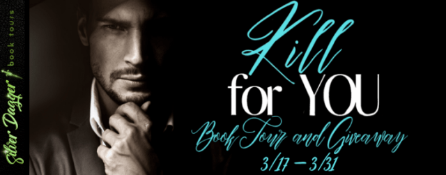 kill for you banner