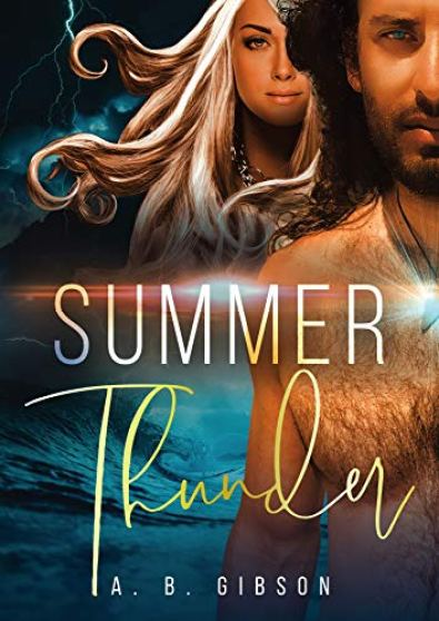 Summer Thunder Book Cover