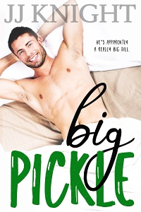 The Big Pickle by JJ Knight