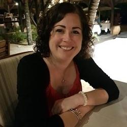 Nina Kaye