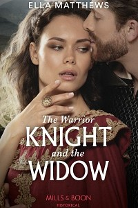 Warrior Knight and the Widow Featured