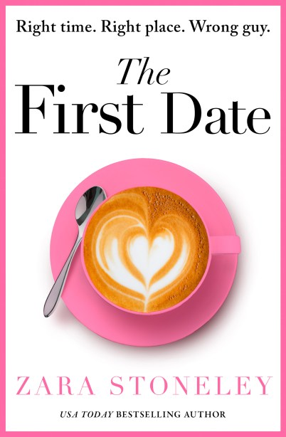 The First Date Cover