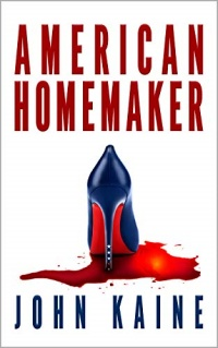 American Homemaker by John Kaine