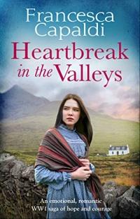 Heartbreak in the Valleys by Francesca Capaldi