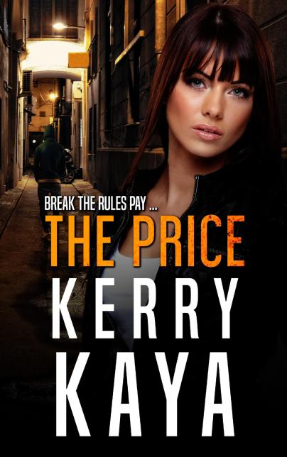 The Price Cover