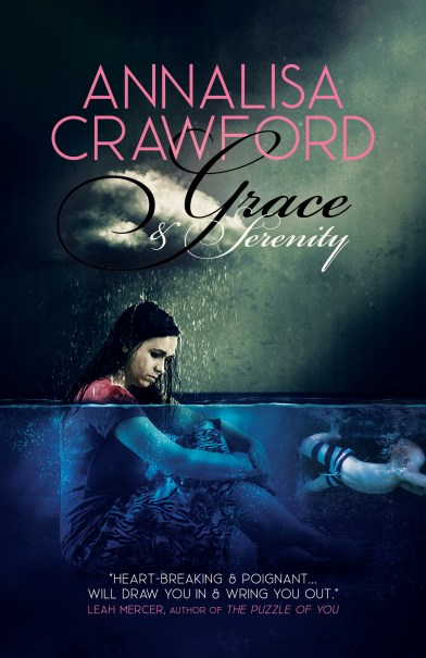 Grace and Serenity Cover