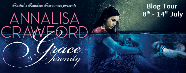 Grace and Serenity Banner
