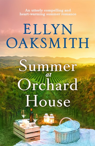 Summer-at-Orchard-House
