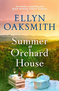 Summer At Orchard House (Blue Hills #1) by Ellyn Oaksmith