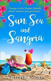 Sun, Sea and Sangria by Victoria Cooke
