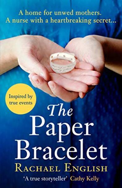 The Paper Bracelet Cover