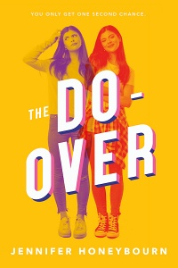 The Do-Over by Jennifer Honeybourn