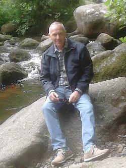 Dave Flint