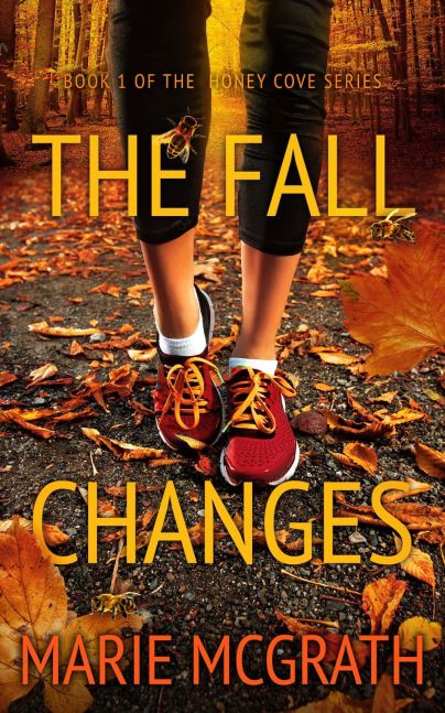 The Fall Changes