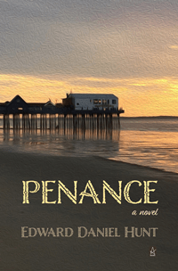 Penance by Edward Daniel Hunt