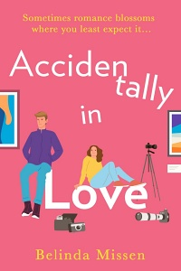 Accidentally in Love by Belinda Missen